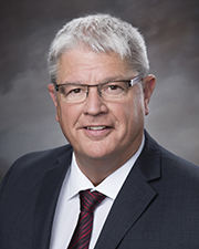 Image of Don Lacey
