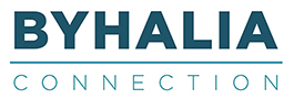 Byhalia Connection Logo
